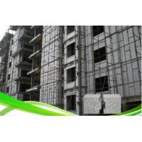 Quality Custom Thickness Fiber Cement Wall Panels Exterior Panels For Commercial Buildings for sale