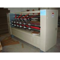 Buy cheap thin blade slitter scoring machine from Wholesalers