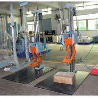 Buy cheap ASTM, ISTA Drop Test Machine for Carton Drop Testing Surface, Corner and Edge from wholesalers