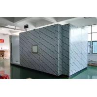 Quality High Performance LED Touch Screen Walk - In Humidity Chambers wholesale