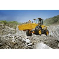 Buy cheap heavy construction equipment, machines for sale, shandong lingong construction machinery from Wholesalers