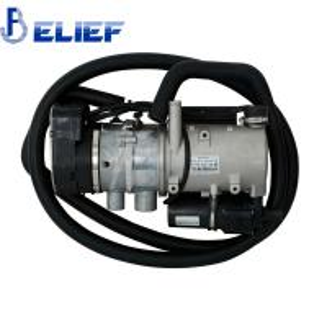 Buy cheap Liquid 9KW 12V Truck Liquid Diesel Engine Heater Similar To Eberspacher Diesel Heater from wholesalers