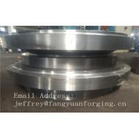 Buy cheap F5a Alloy Steel Metal Forgings  / Body Forged Steel Valves  / Rod Forgings from Wholesalers
