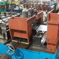Buy cheap Passive Decoiler Steel Forming Machines Interface Operation 2.55m/min Product Speed from Wholesalers