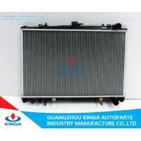Automobile Nissan Altima Radiator Replacement for Altima R33 Crew Year 89 - 91