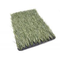 UV Resistant Fifa Approved Synthetic Turf , Football Turf Carpet No Weather Limited