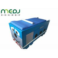 Buy cheap Blue Car Pediatric Examination Table , MJSD03-06 Children Pediatric Treatment Table from Wholesalers