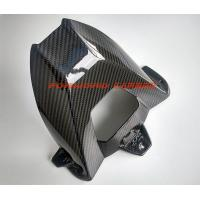 Buy cheap Quality carbon fiber parts carbon fibre rear hugger for BMW S1000RR from Wholesalers