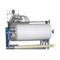Buy cheap Automatic LDPE Foam Sheet Extrusion Machine / Profile Plastic Extruder Machine 1600 mm from Wholesalers