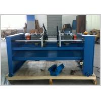 Buy cheap Electric Control Double End Chamfering Machine High Safety Easy Operation from Wholesalers