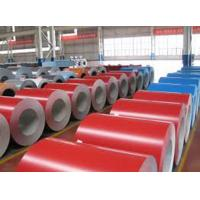 Buy cheap ASTM A653 Cold Rolled Prepainted Galvanized Steel Coils/Color Coated Steel Coil/PPGI Prepainted Steel Sheet from Wholesalers