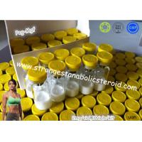 Buy cheap GMP Grade Human Peptides Peg Mgf  Lyophilized Powder 2mg/Vial CAS 51022-70-9 from Wholesalers