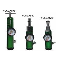 Buy cheap CE Medical Oxygen Cylinder Regulator for Hospital instrument equipment from wholesalers