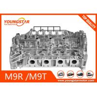 Quality Aluminium Engine Cylinder Head For RENAULT Trafic M9R  2.0TCI 1104100Q0H AMC 908525 wholesale