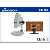 China High Definition  Video Microscopes With Working Distance 85mm on sale