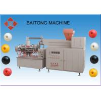 Buy cheap Automatic Rotational Plastic Blow Moulding Machine Electric Driven Type from Wholesalers
