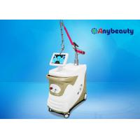Quality Korea imported architectured arm spot size 2 -10mm adjustable Picosecond Laser Tattoo Removal Machine 1064nm 532nm 755nm wholesale