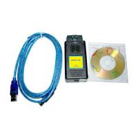 Buy cheap Technical Support Bmw Diagnostic Scan Tool E6x Bmw Scanner 2.0.1 With CAS Modules from Wholesalers