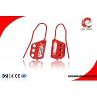 Buy cheap Super September Industrial 6 Holes Nylon Material Safety Lockout Hasp from wholesalers