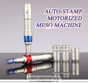 Buy cheap Wireless Derma Pen Professional Beauty Machines Micro Skin Needling 12 Needles from Wholesalers