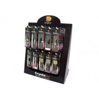 Buy cheap Cardboard counter displays wiht hooks display stand with hooks sidekick displays ENCD008 from Wholesalers