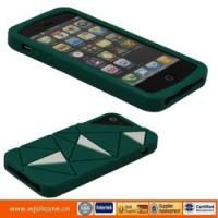 Buy cheap 3d case for iphone 4 silicone cases from Wholesalers