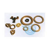 Buy cheap Powder Metallurgy Process P/M Anti Friction Material For Reducing Friction Parts from Wholesalers