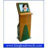 Buy cheap Interactive Anti-Glare TouchScreen Kiosk For University TSK8018 from Wholesalers