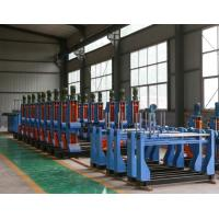 Buy cheap Shaftless pay off cable making machine from wholesalers