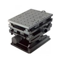 Buy cheap Stainless Steel XYZ Linear Stages , XY Work Table , XYZ Workbench from wholesalers