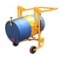 Buy cheap Maximum Lifting 200mm Mechanical Drum Lift With Hoop Structure from wholesalers