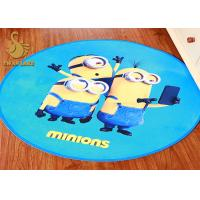 Buy cheap Tear Resistant Cartoon Children Living Room Floor Rugs Eco friendly from Wholesalers