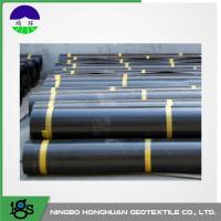 Buy cheap High Seepage HDPE Geomembrane Liner 1.50mm For Hazardous Material from Wholesalers
