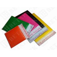 Buy cheap Colored Poly Bubble Envelope BPB Bubble Envelopes Wholesale from Wholesalers