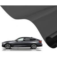 Buy cheap Solar Car Window Film 6%-8% Visible Light Transmission High Transparency from wholesalers