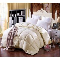 Buy cheap Hypo - Allergenic Duck Feather Quilt Custom Environmental Various Accessories from Wholesalers