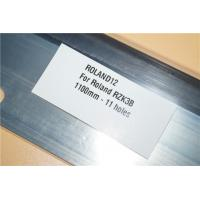 Buy cheap Roland RZK3B machine wash up blade,high quality replacement parts from wholesalers
