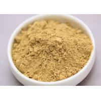Buy cheap Pharmaceutical Raw Materials HPLC Plant Extract Luteolin CAS 491-70-3 For Hepatitis Treatment With Factory Price from Wholesalers