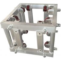 Buy cheap High Strength Aluminum Truss Accessories For Heavy Duty Loading Capacity from Wholesalers