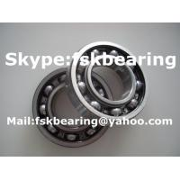 Buy cheap Custom Made 98306 Single Row Ball Bearing Chome Steel , FAG / NSK from Wholesalers