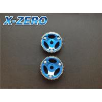 Buy cheap Toyota Supra 1JZ 2JZ Adjustable Cam Gears , Adjustable Cam Pulley Purple from wholesalers