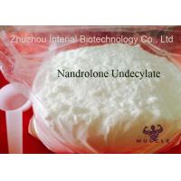 Buy cheap Enterprise Standard Nandrolone Decanoate Steroid Nandrolone Undecanoate CAS 862-89-5 from Wholesalers