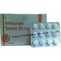 Quality Artesunate 50mg Medical Tablets For treatment of cerebral malaria and all kinds of critical malaria wholesale