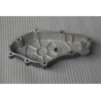 China High Density  Pvdf Coating / Mill Finishing Aluminum Alloy Die Casting Parts For Motorcycle on sale