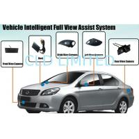 China IP67 Birds Eye View Camera System / Car Reverse Camera For Ford Focus Sedan on sale