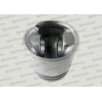 Buy cheap V0E20450773 D7D Excavator Engine Spare Parts for VOLVO / Deutz Piston from wholesalers