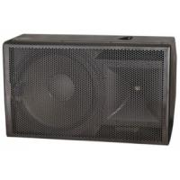 China 12'' Low Frequency Driver 130 dB 8 ohms Wide-band pro Audio Speaker Cabinets Box on sale
