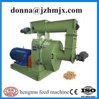 Buy cheap New arrival hot sale 2t/h wood pelleting machine for sale from Wholesalers