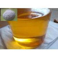 Buy cheap Injectable Tren E Safest Anabolic Steroid Yellow Liquid Trenbolone Enanthate 50mg/ml from Wholesalers