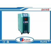 Buy cheap Circulation Type Oil Temperature Controller For Plastic Injection Machine from Wholesalers